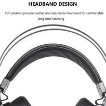 Salar C13 Gaming Headset Over Ear Stereo Deep Bass Headphones USB Wired earphone with Mic/LED Light for PS3 PS4 Computer Gamer