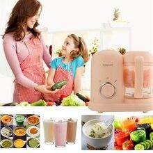 Babycook Food Processor / Steamer / Blender / Grinder / Maker / Cooker / Multifunctional Cooke kitchen tools