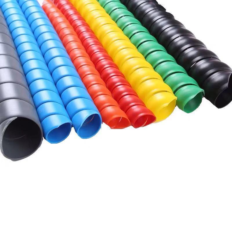 Diameter 16 Mm Cover Protect Fuel Hose A/c Hose Hydraulic Rubber Hose Sleeve