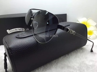 фэшн хром услышать синь солнечные очки роскошь мужчины большие солнечные очки с yacya Номер модели: набор упаковка