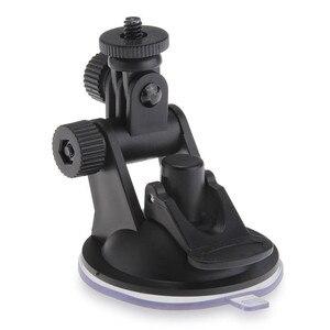 Image 2 - Держатель для крепления на присоске автомобильное крепление аксессуары для камеры Gopro Hero 9/8/7/6/5