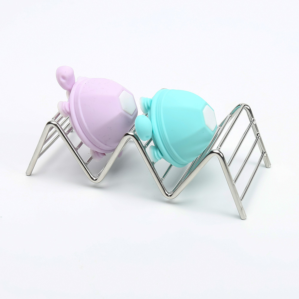 1pcs Wave Taco Holders Stainless Food Steel Mexican Rack Pancake ...