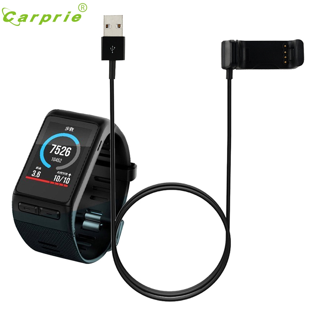 New Replace Charger Cradle Charging Dock Charger Cable for Garmin Vivoactive HR