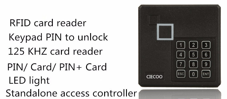 Keypad access controller-05