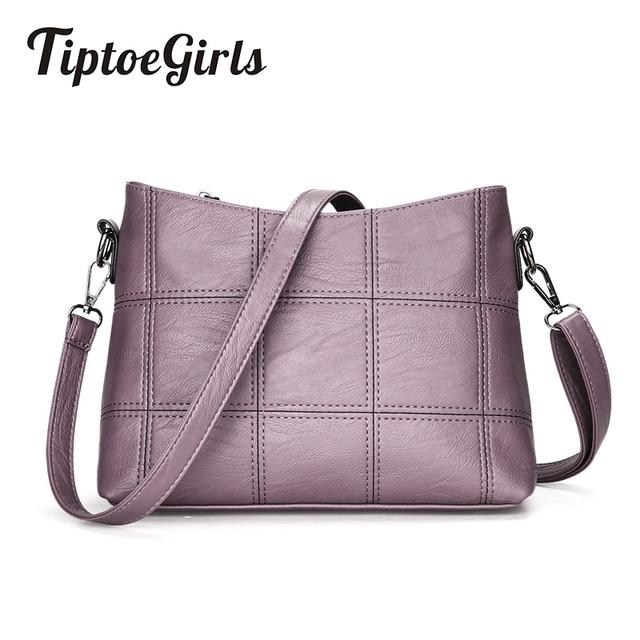 2018 Women Bag New European And American Fashion Handbags Trendy Box S Shoulder Messenger