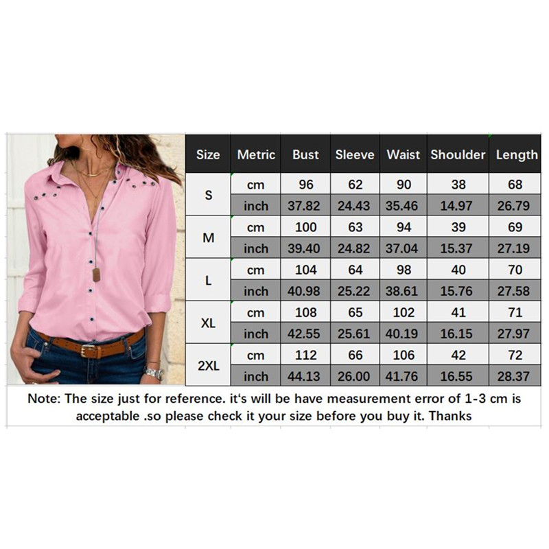 SINFEEL White Blouse Women Chiffon Office Career Shirts Tops 2018 Fashion Casual OL Long Sleeve Blouses Femme Blusa Plus Size in Blouses amp Shirts from Women 39 s Clothing