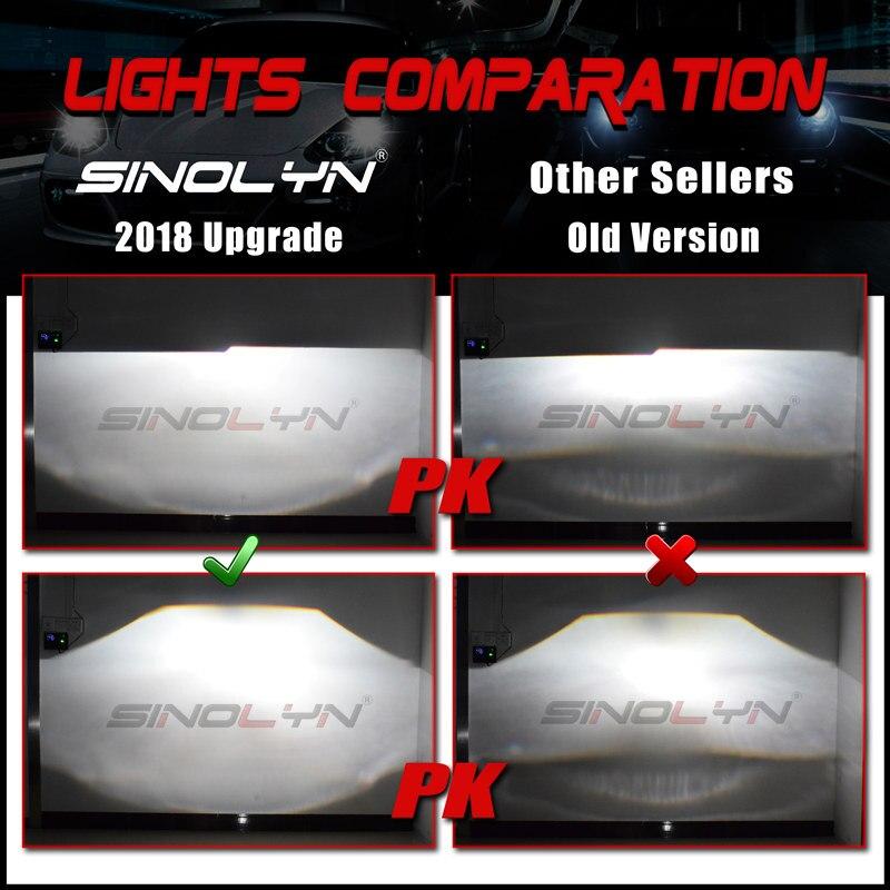 EVOX-R V2.0 D2S Bi xénon projecteur lentille phare remplacer pour BMW E60 E39 X5 E53/Audi A6 C5 C6 A8/Mercedes Benz W211 209/Octavia - 6
