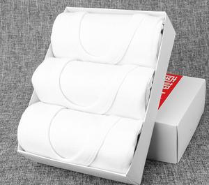 Clothing Underwear Tank-Vest Mens Solid Sleeveless 100%Cotton Brand 3pcs/Lot Comfortable