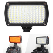 96 LED Photo Lighting Camera Video Hotshoe LED Lamp Light for Canon Nikon Pentax DSLR Camcorder  Wedding