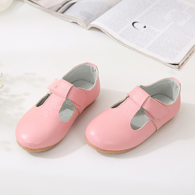 fa466314144 Childrens-Shoes-Genuine-Leather-Shoes-Girls-Shoes-Little-Baby-Toddler-Shoes -Solid-Color-Princess-Mary-Jane.jpg 640x640.jpg