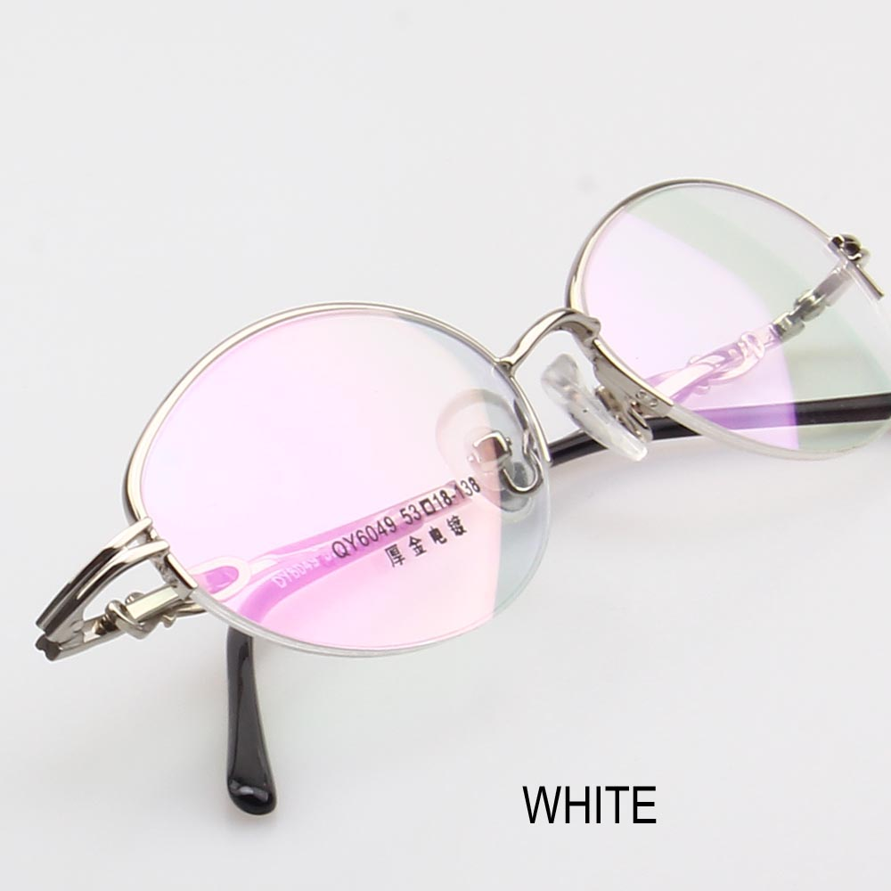 8b9fbe87c77 Repair Semi Rimless Glasses « One More Soul