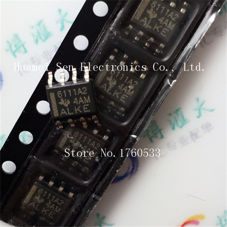 Price TPA6111A2DR