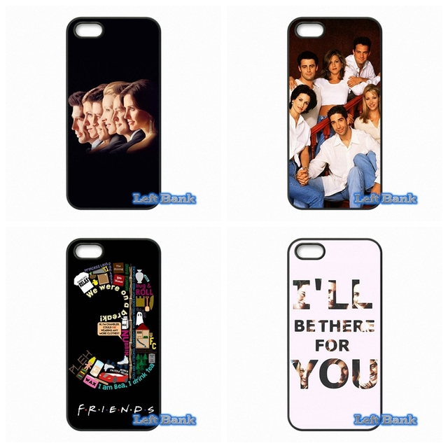 Friends Tv Show Poster Phone Cases Cover For Xiaomi Redmi 2 3 3S Note
