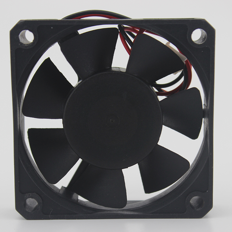 Genuine fan AD0624UB-D71 6015 24V 0.11A power supply cooling fan
