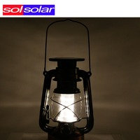 LED Solar Lantern Classic Solar Power Led Solar Light Outdoor Yard Garden Decoration Lantern Hang Hanging