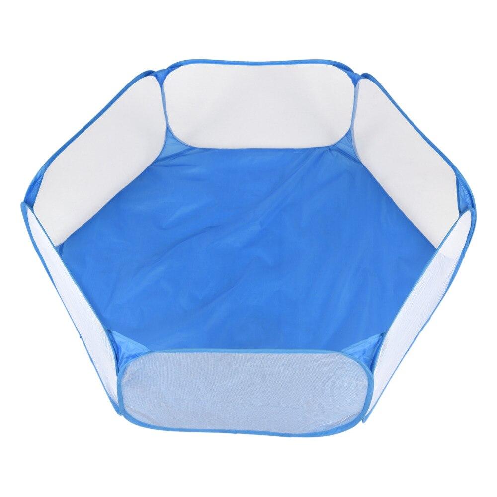 Portable Baby Playpen Baby Kids Playpens Safety Tents For Children Folding Indoor Outdoor Baby Play Tent Pool For Ocean Balls