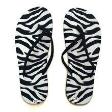New 2017 Women's Summer Beach Flip Flops Lady Slippers Women Summer Shoes for Women Flat Heel Casual Brand Shoes