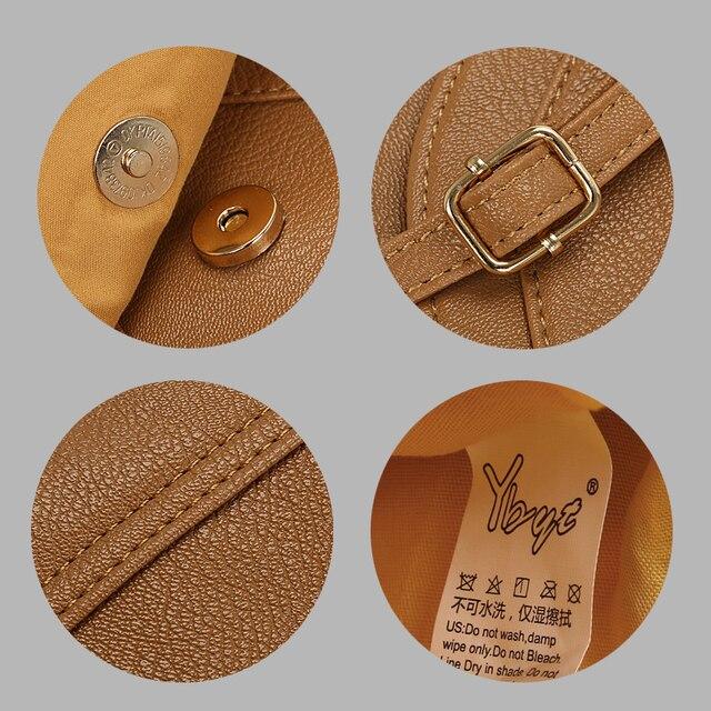 Vintage Leather Handbag 6