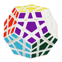 Magnetic Cube Toy Educational Toys For Children Neo Cube 5mm Magic Square Pyramid Cube Maze Funny