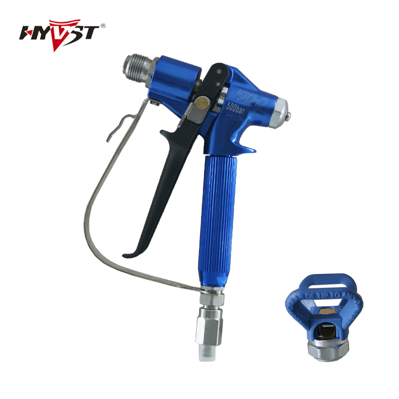 paint spray gun gr type with 4050psi sprayer nozzle machine paint no. Black Bedroom Furniture Sets. Home Design Ideas