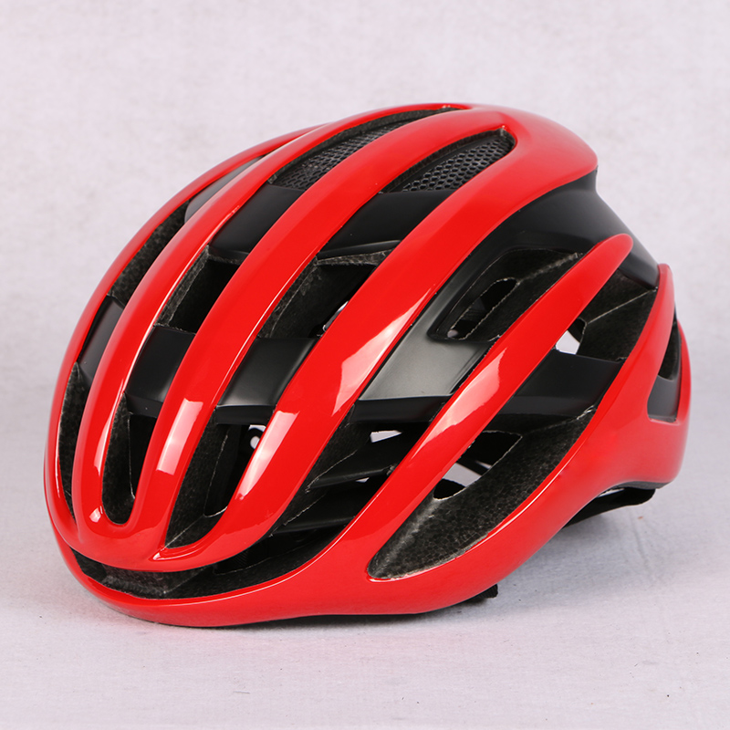 ultralight cycling helmet black mtb mountain road bicycle helmet for women adult 54-60cm Racing bike equipment(China)