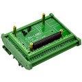 Клеммный блок-адаптер для монтажа на din-рейку, для Raspberry Pi 1 Модель B +/Pi 2 Модель B/Pi 3 Модель B/Pi 1 Модель A +.