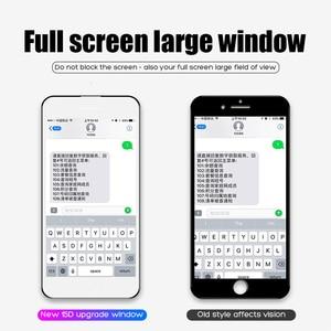 Image 2 - מגן זכוכית על עבור iPhone 6 6s 7 8 בתוספת X XR XS מקס זכוכית מסך מגן עבור iPhone 11 פרו מקס SE 2020 מזג זכוכית
