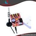 W62 HD-W62 (Оригинал HD-W40) wifi беспроводной и USB портов, с Одним и Двумя светодиодный знак контроллер карты