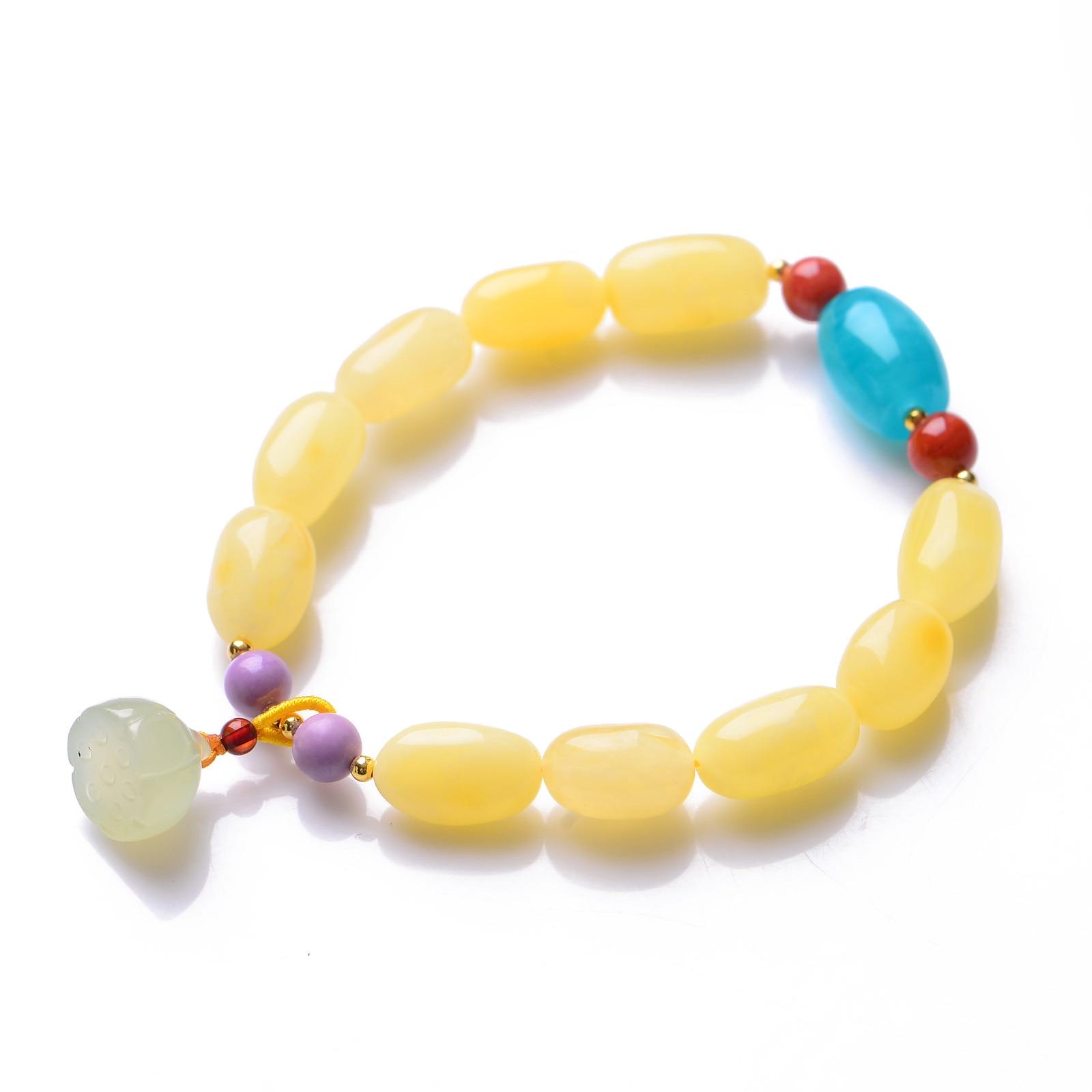 Handmade Authentic Wax Bracelets handmade authentic wax bracelets