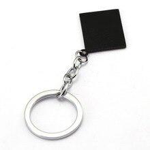 Death Note Book Key Chain
