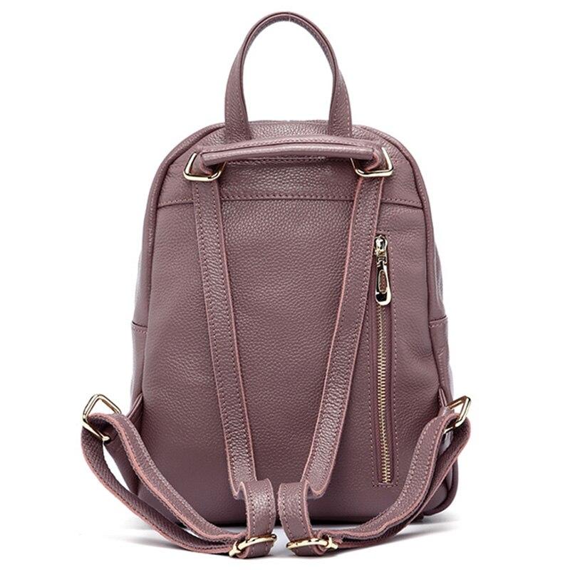 multifuncional bolsa de viagem laptop Material Principal : Couro Genuíno
