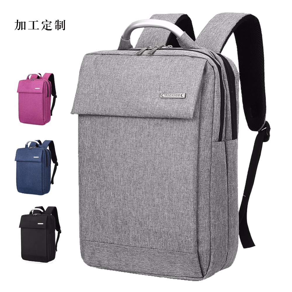 Men Women Laptop Backpack for 14 15 Inch Notebook Computer Rucksack School Bag Backpack for Teenager Boys Girls kingsons brand men women laptop backpack 15 6 inch notebook computer bag designer school backpacks for teenagers boys girls