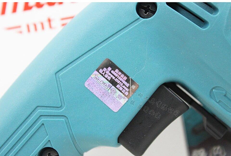 Новая ручная дрель m0600b с положительным и отрицательным плавным