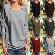 Plus Size Vintage Women Blouse 2018 Celmia Autumn Top Long Sleeve Shirt Zipper Shirts Hollow Blusa Ladies Punk Blouse Vestidos