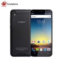 Mtk6737 manito cubot 5.0 pulgadas smartphone android 6.0 quad core 4g LTE Teléfono 3 GB RAM 16 GB ROM 13MP OTG Móvil Desbloqueado Celular teléfono