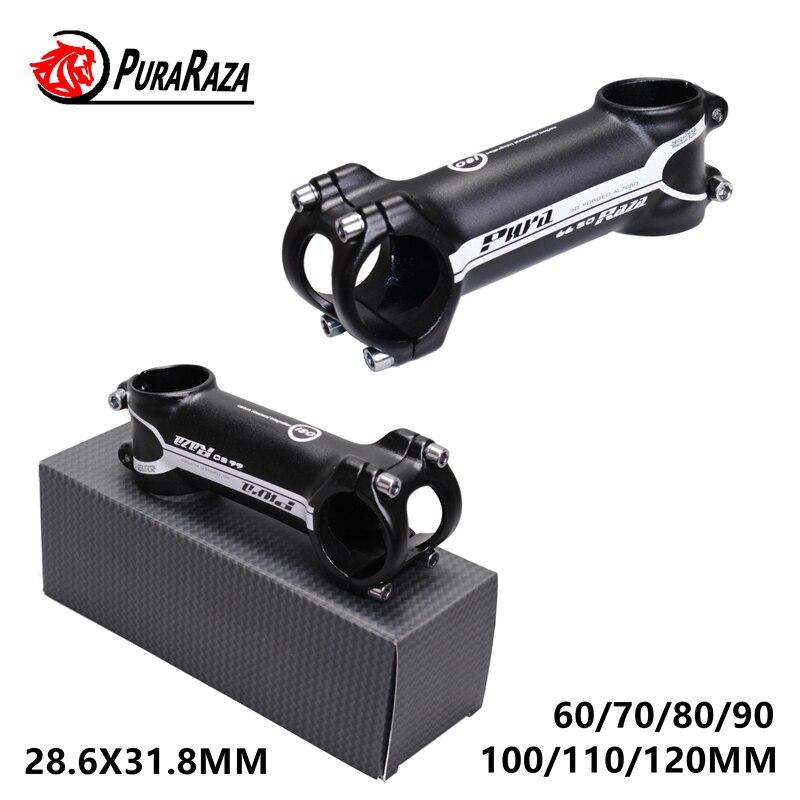 Scale-free ultra-light mountain bike full carbon fiber stem riser light exlinction 80/90/100/110/120/130 matt and glossy
