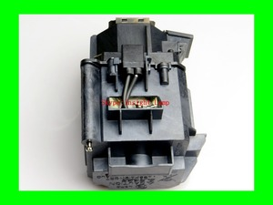 Image 3 - ELPLP63/V13H010L63 projector lamp voor EB G5650W/EB G5750WU/EB G5950/EB G5800/EB G5900/H345A/H347A/ h347B/H349A/PowerLite 4200W
