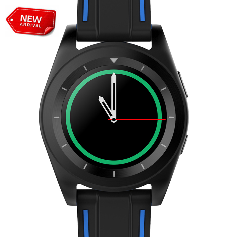 Newest NO 1 G6 IPS Bluetooth font b Smart b font font b Watch b font