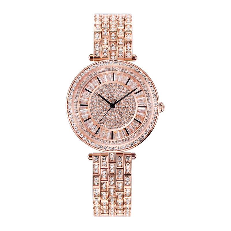 relogio feminino Rose Gold Female Watches Women's Quartz Watch ladies Dress watch Brand steel bracelet watch Lady new Girl clock new brand rose gold women watch steel luxury ladies watch creative girl quartz wristwatch clock montre relogio feminino 2018