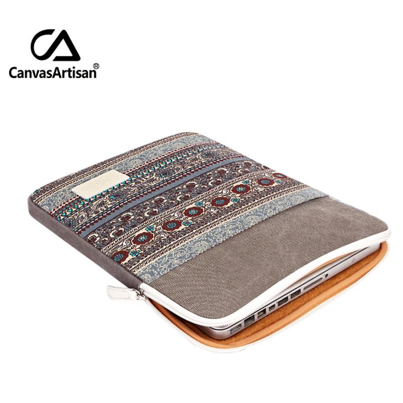 Vrhunska platna laptopa rukav tableta slučaj prijenosno računalo - Aktovke - Foto 4