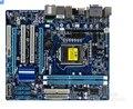100% original motherboard frete grátis para gigabyte ga-h55m-d2h ddr3 h55m-d2h lga 1156 frete grátis