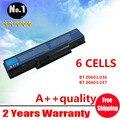 6 células bateria para Acer Aspire 5536 G 5542 4720 G 5735Z 4710 G 4320 AS07A31 AS07A32 AS07A41