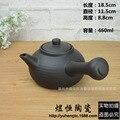 Die teekanne holzkohleofen alkohol herd können wasser kochen schraube kreuz teekanne  Chinesische lila ton teekanne 460 ml