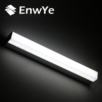 EnwYe Modern LED Mirror Light 12W 16W 22W Waterproof Wall Lamp Fixture AC220V 110V Acrylic Wall
