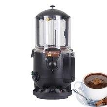 ITOP 10L hot chocolate dispenser,hot beverage/drinking machine,gourmet shot 110V 220V 240V
