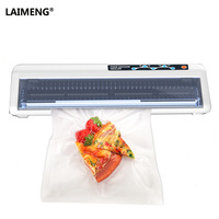 LAIMENG High Quality Vacuum Packing Machine Best Vacuum Food Sealer With Free Food Saver Packs For
