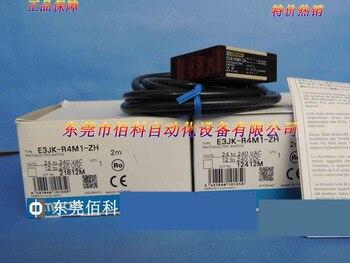New   Photoelectric Switch E3JK-R4M1-ZH
