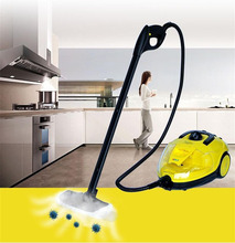 лучшая цена Kitchen Applicance lampblack steam cleaner High Pressure Car Wash Floor Sauna  Steam Generator For Cleaning Mop Machine HB-998
