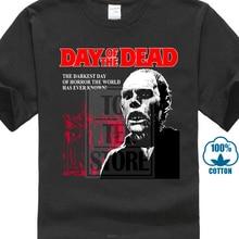 Herren T Shirt Day Of The Dead Darkest Day Of Horror Black Imp M j m bach auf la t uns den herren loben