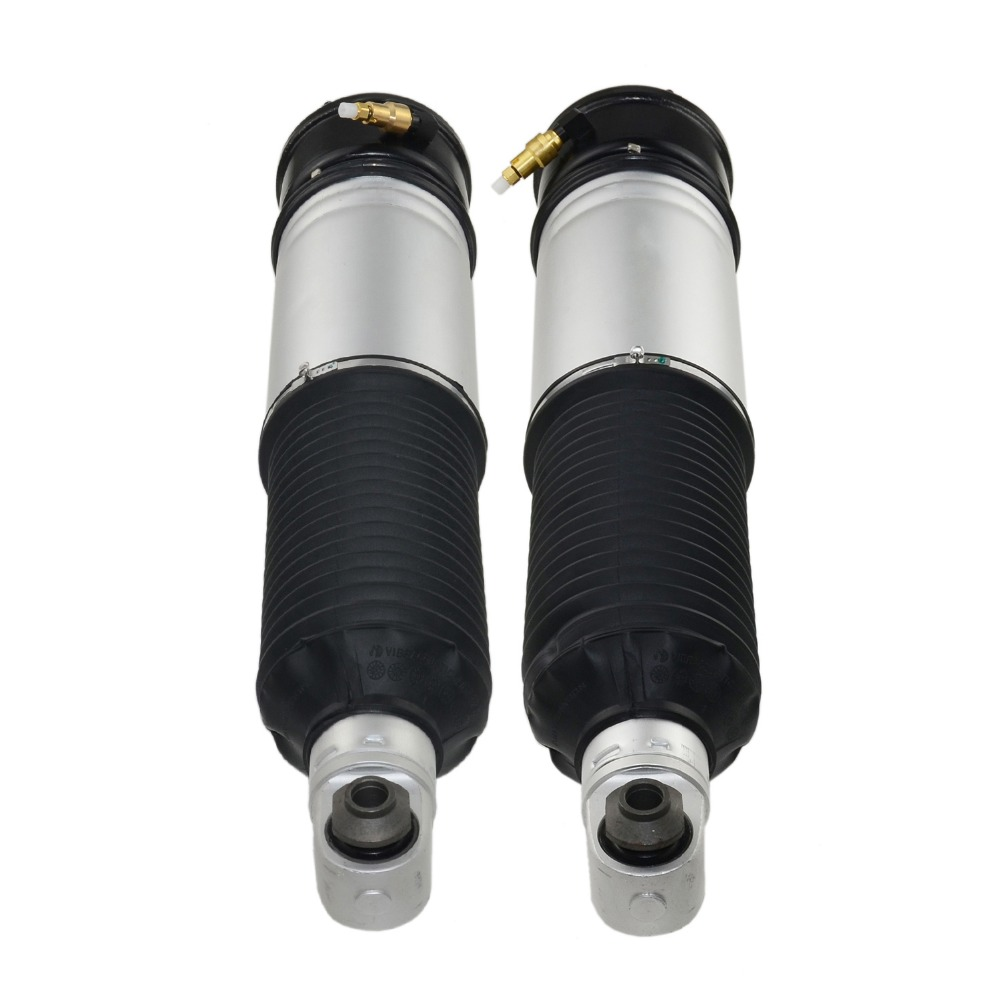 Image 4 - AP03 Pair Rear Air Spring Suspension For BMW 7 Series E65 E66 E67 745d 730 LD 730d 730i,Li 735i 740d 740i 745d 745i 750i 760iShock Absorber& Struts   -